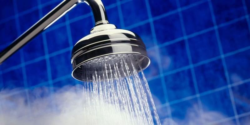 علت گرم نشدن آب پکیج