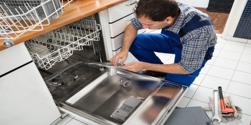 تعمیرات ماشین ظرفشویی در اصفهان